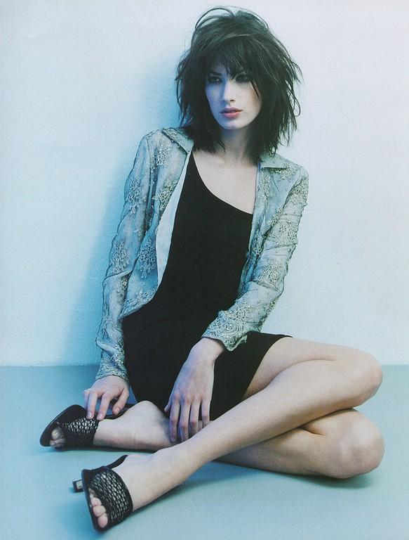 Models UnLimited-Rhea Durham